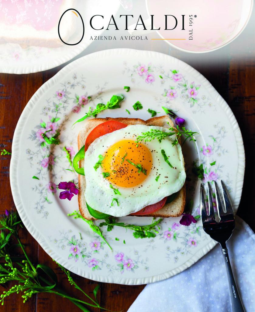 Prova le nostre proposte di ricette con le uova Cataldi...deliziati a tavola con i tuoi amici.